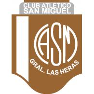 Logo of San Miguel de General Las Heras Buenos Aires