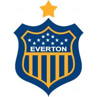 Logo of Everton de La Plata Buenos Aires