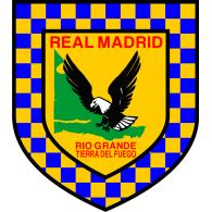 Logo of Real Madrid de Tierra del Fuego