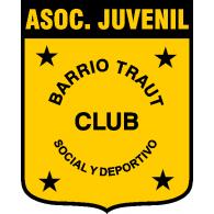 Logo of Asociación Juvenil Barrio Traut de Las Flores Buenos Aires