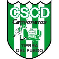 Logo of Camioneros de Tierra del Fuego