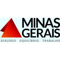 Logo of Governo de Minas Gerais