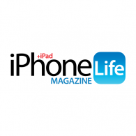 Logo of iPhone Life Magazine
