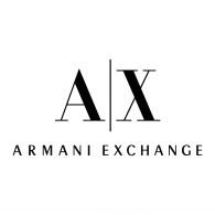 Logo of Armani Exchange