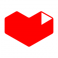 Logo of YouTube Gaming Icon