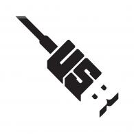 Logo of USB