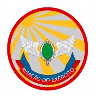 Logo of Bolacha da Aviação do Exército