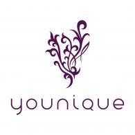 Logo of Younique