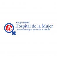 Logo of Hospital de la Mujer