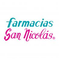 Logo of Farmacia san Nicolas