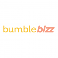 Logo of Bumble Bizz