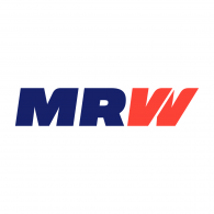 Logo of MRW