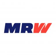 Logo of MRW