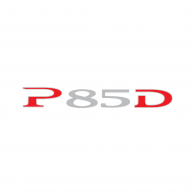 Logo of Tesla P85D