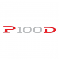 Logo of Tesla P100D