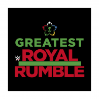 Logo of WW Greatest Royal Rumble