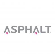 Logo of Asphalt