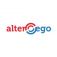 Logo of Alterego