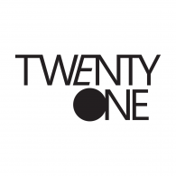 Logo of Twenty One TV