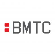 Logo of BMTC