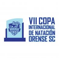 Logo of Copa Internacional Örense