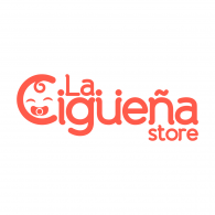 Logo of La Cigüeña Store
