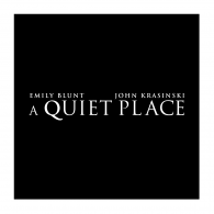 Logo of A Quiet Place