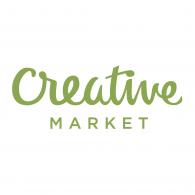 Logo of Creative Market
