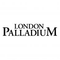 Logo of London Palladium