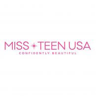 Logo of Miss Teen Usa