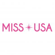 Logo of Miss Usa