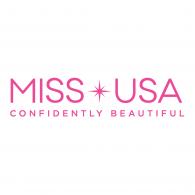 Logo of Miss Usa Cb