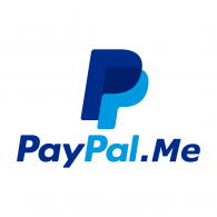 Image result for paypal.me logo