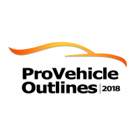 Logo of Pro Vehicle Outlines