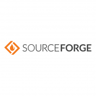Logo of Sourceforge