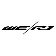 Logo of WE / R1
