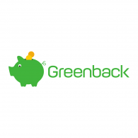 Logo of Greenback