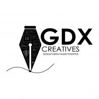 Logo of GDX creatives