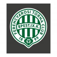 Logo of Ferencvárosi Torna Club