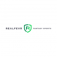 Logo of RealFevr Fantasy Sports