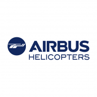Logo of Airbus Helicopters
