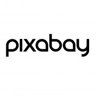 Logo of Pixabay