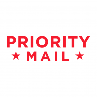 Logo of USPS Priority Mail