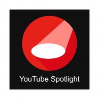 Logo of YouTube Spotlight