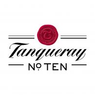 Logo of Tanqueray No. 10 Gin