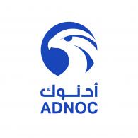 Logo of ADNOC