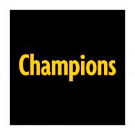 Logo of Champions