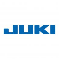 Logo of Juki