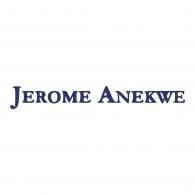 Logo of Pastor Jerome Anekwe
