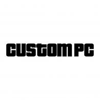 Logo of Custom PC